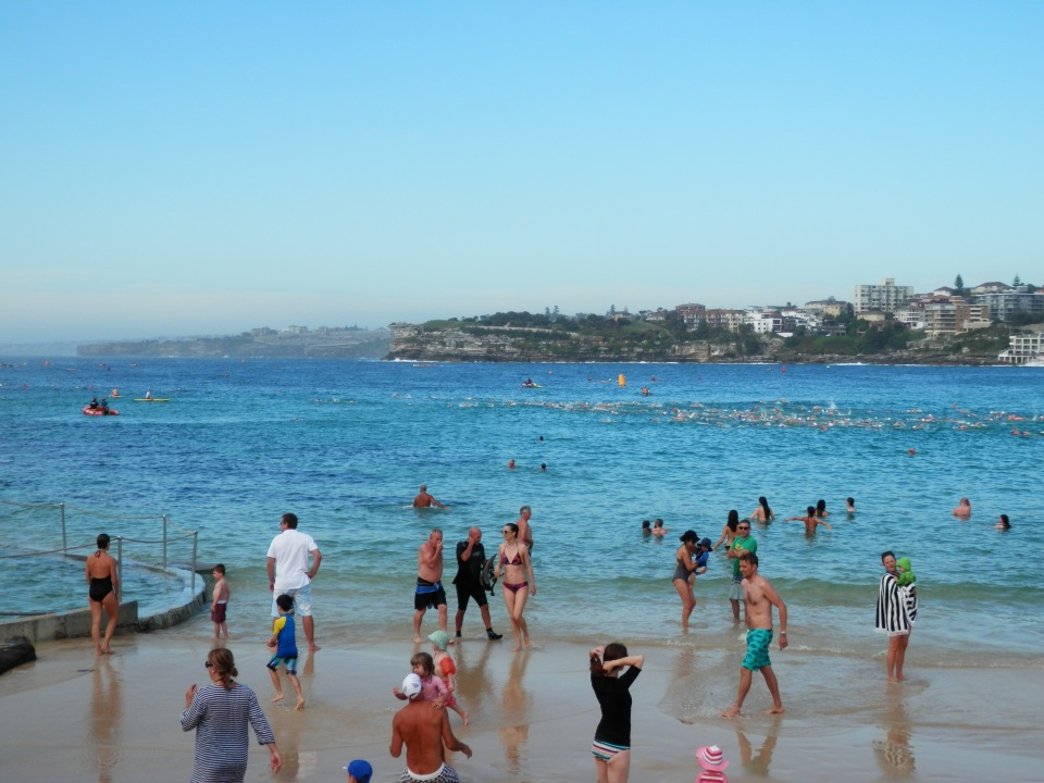 Prior years at North Bondi