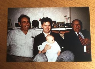 Four generations 1991